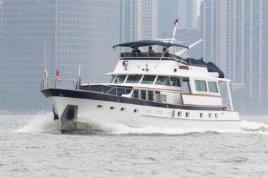Buy a yacht Burger 967 - BURGER