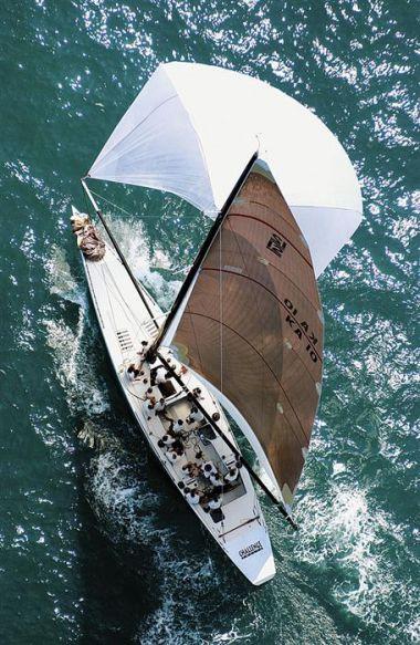 Лучшие предложения покупки яхты Challenge Twelve
