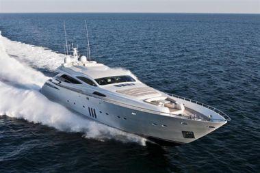 Стоимость яхты Kuikila - PERSHING