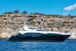 Продажа яхты CHIMERA - SUNSEEKER 115 SPORT YACHT