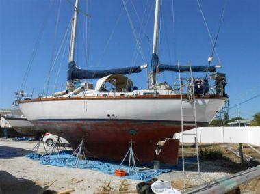 Продажа яхты NO NAME - BRUCE ROBERTS Mauritius