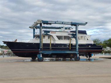 """Стоимость яхты LUCY PENGUIN - BURGER 81' 11"""""""