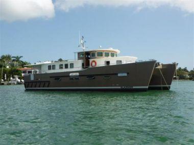 Buy a yacht GLAZMOR - Fernand