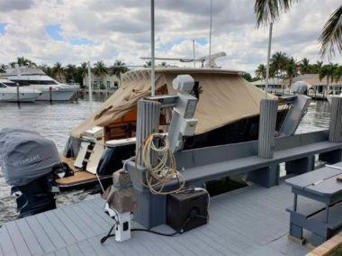 Стоимость яхты No Name - SCOUT BOATS