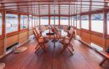 Купить яхту Halcyon Seas в Atlantic Yacht and Ship
