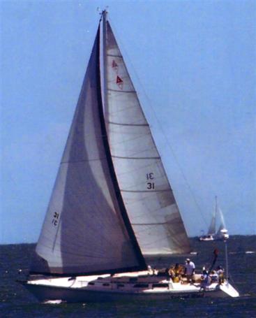 Лучшие предложения покупки яхты 42MKI - CATALINA