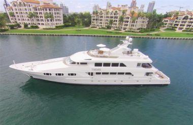 Продажа яхты THEMIS