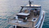 Продажа яхты Princess 85MY