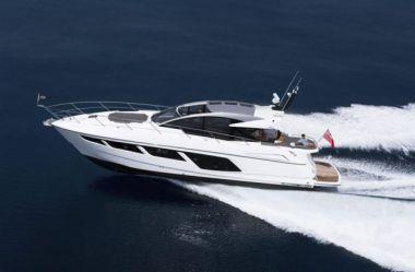 Лучшие предложения покупки яхты 555 - SUNSEEKER