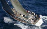 Купить яхту FLYING DRAGON - NAUTOR'S SWAN 2002 в Atlantic Yacht and Ship