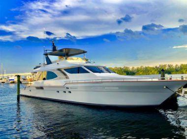 Лучшие предложения покупки яхты SEA MYSTIC - QUEENSHIP