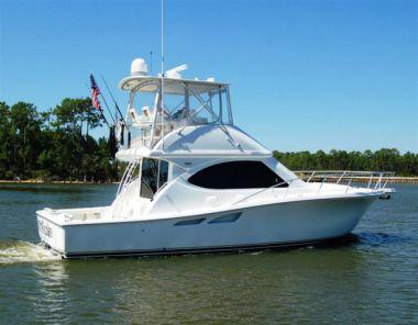 Продажа яхты Doc Holiday - TIARA 39