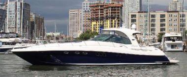 Продажа яхты 52ft 2006 Sea Ray 52 Sundancer
