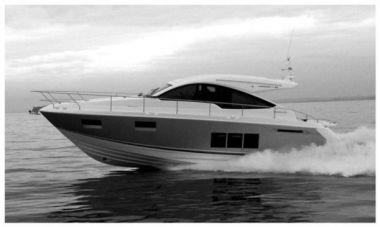 Стоимость яхты Targa 48 (NEW) - FAIRLINE