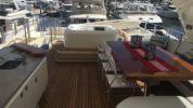 Купить яхту 2006 Azimut 85 Fly @  Vallarta в Atlantic Yacht and Ship