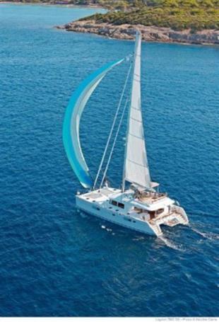 Lagoon 560 S2 - LAGOON yacht sale