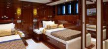 36m Sailing Yacht - ESEN YACHT 2011