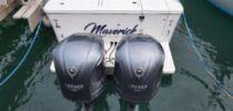 "Buy a MAVERICK - REGULATOR 28' 0"" at Atlantic Yacht and Ship"
