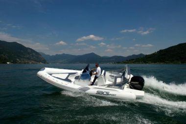 "best yacht sales deals Sacs Sport 700 - SACS Stratos 23' 0"""
