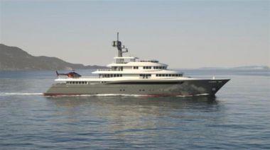 Лучшие предложения покупки яхты Columbus Global Explorer - COLUMBUS YACHTS