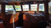 Купить яхту HERE TODAY - HATTERAS 42 LRC в Atlantic Yacht and Ship