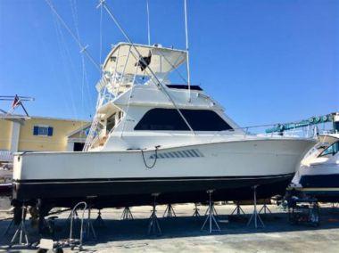 Стоимость яхты Carolina Gentleman - VIKING