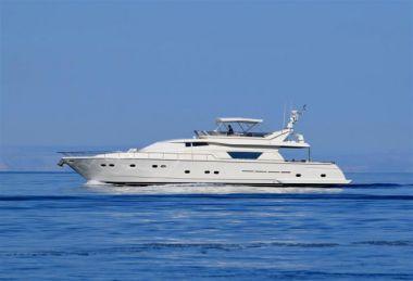 Лучшие предложения покупки яхты Santa Maria III - FERRETTI YACHTS