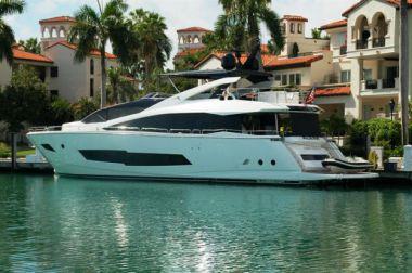 Продажа яхты ALEXA - SUNSEEKER 86 Yacht