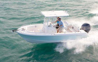 Buy a yacht EdgeWater 208 CC - EDGEWATER