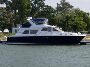 Продажа яхты 54 OCEAN ALEXANDER - OCEAN ALEXANDER