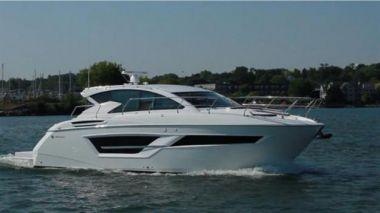 Стоимость яхты New Cruisers 460 Cantius - CR19XJ1-01 - CRUISERS