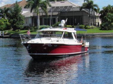Стоимость яхты Going Coastal - Cutwater