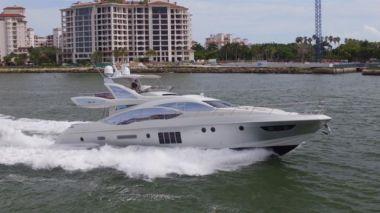 Стоимость яхты Happy Howler - AZIMUT 2014