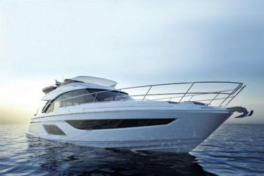 "Buy a yacht Bavaria R55 Fly - BAVARIA 58' 0"""