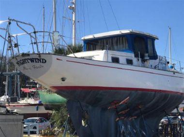 Лучшие предложения покупки яхты Night Wind - CUSTOM