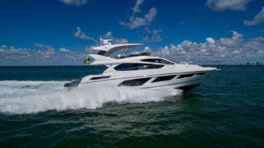 """best yacht sales deals ULA - SUNSEEKER 65' 0"""""""