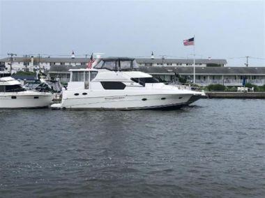 Продажа яхты Phoenix Rising  - SILVERTON 453 Motor Yacht