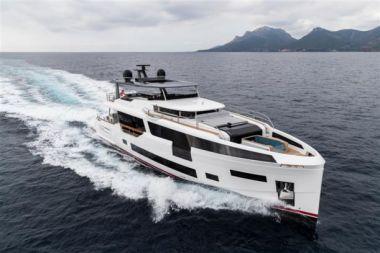 MOANNA II - Sirena Marine