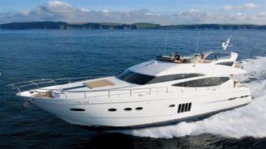 Buy a yacht CANIBA - PRINCESS YACHTS 2010