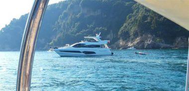 Buy a Ahava - SUNSEEKER 66 Manhattan at Atlantic Yacht and Ship