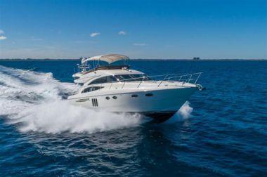 best yacht sales deals Stray Cat - VIKING SPORT CRUISERS