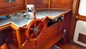 Продажа яхты CHUG - Echo Yachts