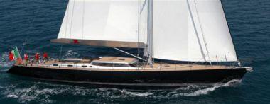 "best yacht sales deals Xnoi - Perini Navi - Picchiotti 100' 7"""