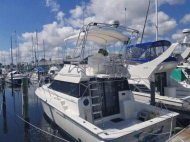 Buy a yacht YKnot - SILVERTON