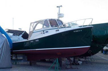 Стоимость яхты Karen Marie - ATLAS BOAT WORKS
