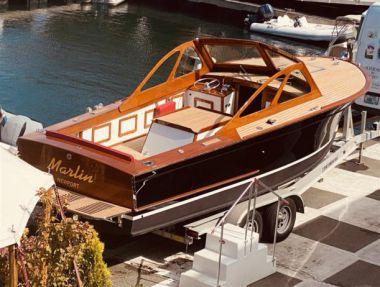Стоимость яхты Marlin - FOREST E JOHNSON 1959