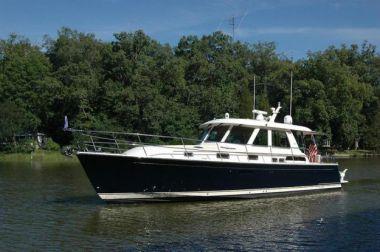 Sea Mule yacht sale