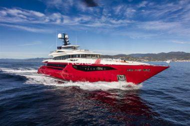 Стоимость яхты Ipanema - Mondo Marine 2016