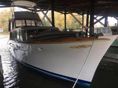 Продажа яхты The Lady - STEPHENS
