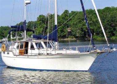 best yacht sales deals Lady C - NAUTICAT